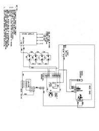 magic chef range wiring diagram magic chef refrigerator wiring