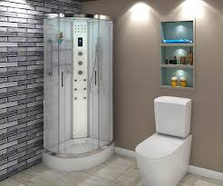 Shower Packages Bathroom Shower Steam Showernerator Packages Sizingsteamnerators For