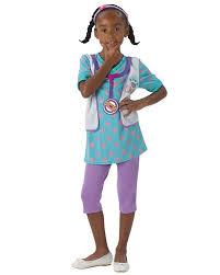 doc mcstuffins costume doc mcstuffins vet costume kids costumes