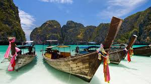 Thailand island hopping west coast in thailand asia g adventures