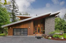cottage house exterior impressive modern cottage at the base of squak mountain