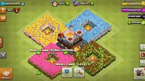 clash of lights update all clash of clans private servers 2018 latest fhx magic light