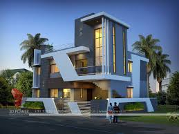 ultra modern house plans modern luxury home plans with photos