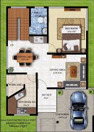 House Layout Design As Per Vastu by South Facing House Planss Per Vastu East Floor Plan Design For