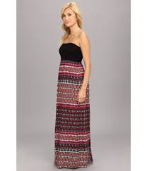 roxy mercury rising maxi dress juniors lyst