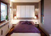 Small Bedroom Design Ideas And Inspiration - Modern bedroom design ideas for small bedrooms