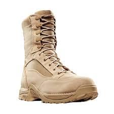 danner tactical boots pln ins mens 8 tan pr 9r599 26014 8d