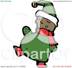 cartoon elf clipart china cps