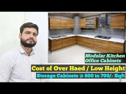 storage kitchen cabinets cost overhead storage low height storage cabinet cost rate analysis for qs engineers
