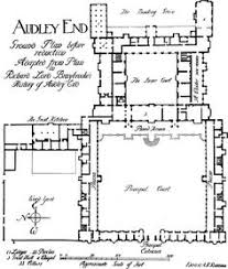eaton hall ground floor the non extant country house of