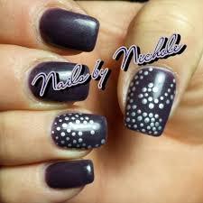 easy thanksgiving nail art designs 55 truly inspiring easy dotted nail art designs for everyday fashion