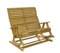Garden Rocking Chair by Buy Riku Double Rocker At Pepe Garden 2016 Seat Optional Extra
