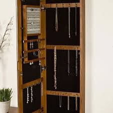 Wall Mirror Jewelry Storage 60 Best Armoire à Bijoux Images On Pinterest Jewelry Jewelry