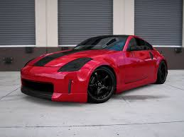 Nissan 350z All Black - nissan 350z rims for sale rims gallery by grambash 70 west