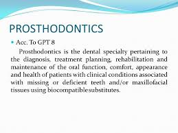 introduction to removable prosthodontics ppt video online download