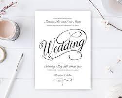 classic wedding invitations classic wedding invitations lemonwedding