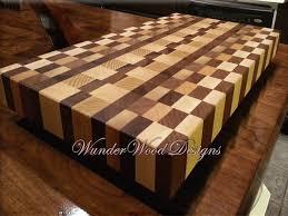 Cool Cutting Board Designs Checker Board Cutting Board Cuttingboard Wood Checkerboard