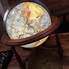 earth globes that light up shop replogle globes on wanelo