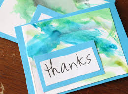 make your own thank you cards with photo free wedding invitations