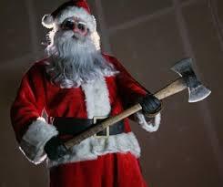 bad santa tv tropes