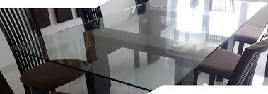glass table tops glass table tops protectors order glasstops uk