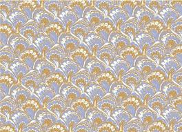 italian wrapping paper 1931 decorative papers marbled paper gold and purple