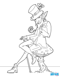 irish shamrock coloring page for coloring page theotix me