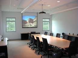 simple conference room projection system jay s stanley u0026 associates