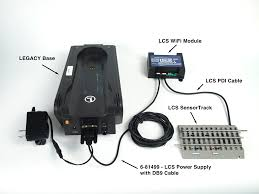 new product spotlight u2013 lcs sensor track lionel trains