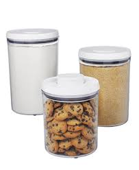 canister set for kitchen oxo food storage containers 3 pop canister set