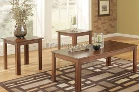 ashley furniture table and chairs yoshi occasional table set from signature design by ashley furniture