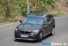 2014 bmw x1 review bmw x1 diesel test drive review