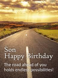 birthday cards for son birthday u0026 greeting cards by davia free
