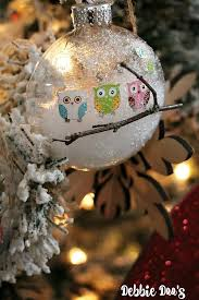 25 unique owl ornament ideas on crafts with