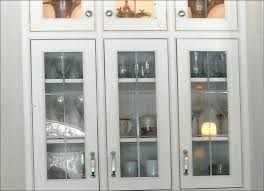 upper cabinets with glass doors kitchen diy glass cabinet doors glass display cabinet frosted