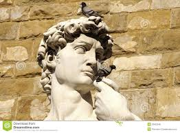 statue of david florence royalty free stock image image 20652646