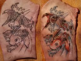 tattoo practice by ashimonster on deviantart