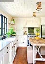 Beach House Kitchen Design Coastal Kitchen Curtains Lo Ltimo En Cortinas Decorativas Cocinas