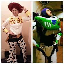 buzz lightyear jessie cowgirl 6 steps pictures