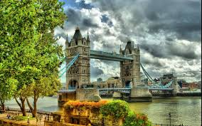 tower bridge london twilight wallpapers london bridge wallpaper wallpapersafari