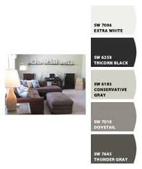 gray and white tones paint colors by sherwin williams sw extra