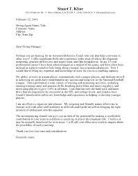 10 basketball coach cover letter cover letter sample letter of