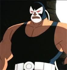 Dc Tas Wiki bane dc animated universe batman wiki fandom powered by wikia