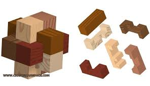 Chinese Wood Joints Pdf by About The Burr Puzzles