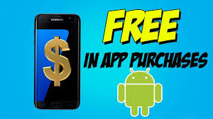 free in app purchases android how to get free in app purchases android no root