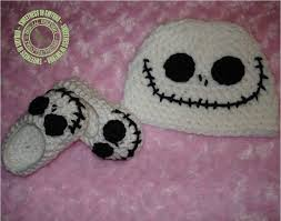 34 best nightmare before crochet patterns images on