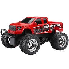 ford raptor 2016 new bright charger ford raptor remote controlled toy walmart com