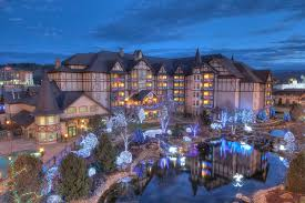 at this hotel in tennessee it s all year vice