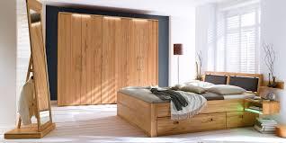 Schlafzimmer Welches Holz Kernbuche Schlafzimmer Palermo Massivholzmöbel Von Gomab