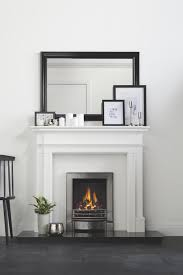 focal point soho black led electric fire electric fires